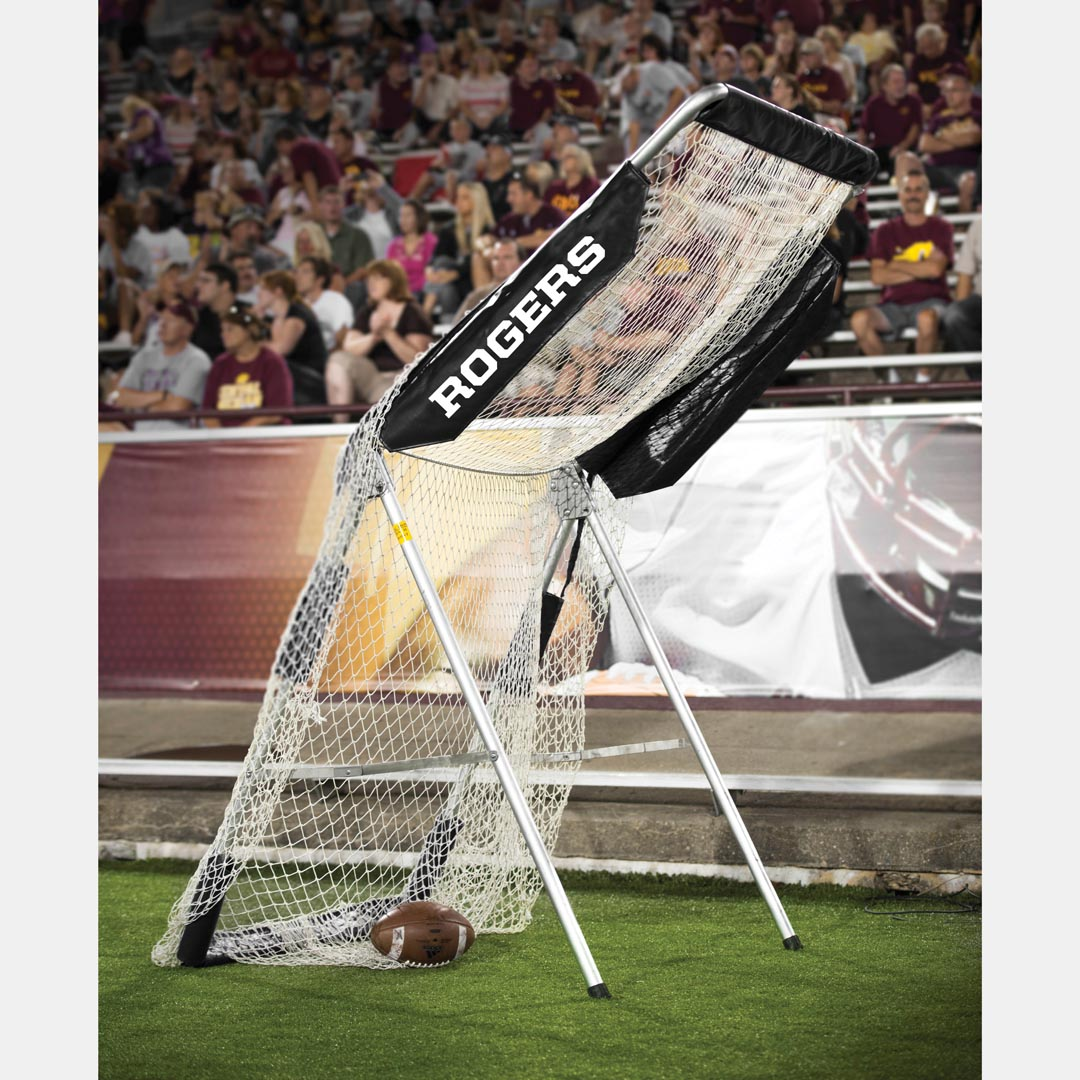 football kicking net