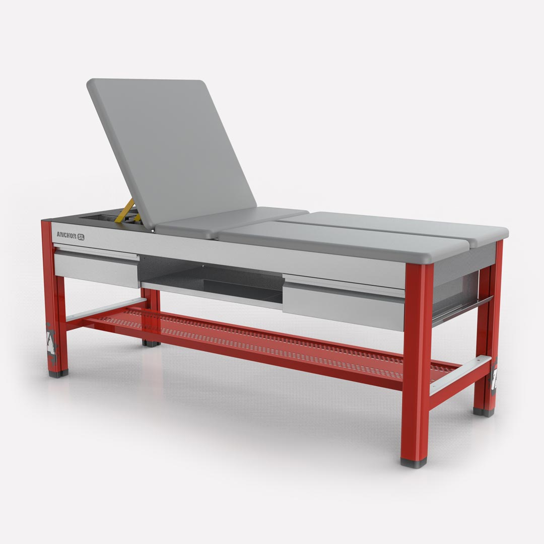 Athletic Training Table - anchor sl