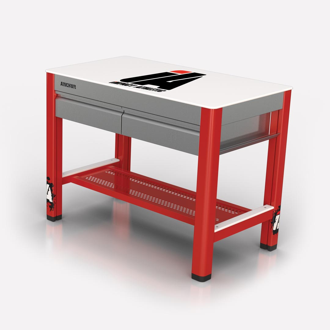 Impact Athletic Training Tables Rogers Athletic
