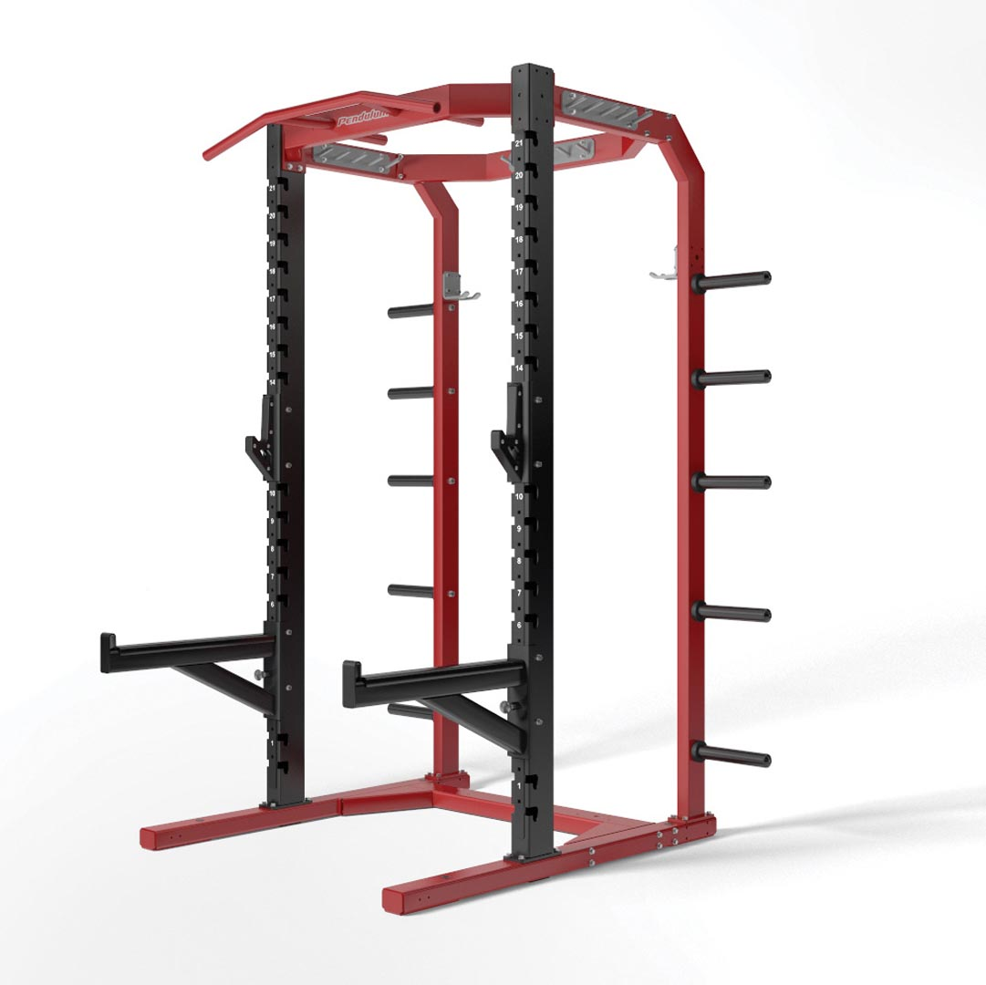 basic weight rack | power rack