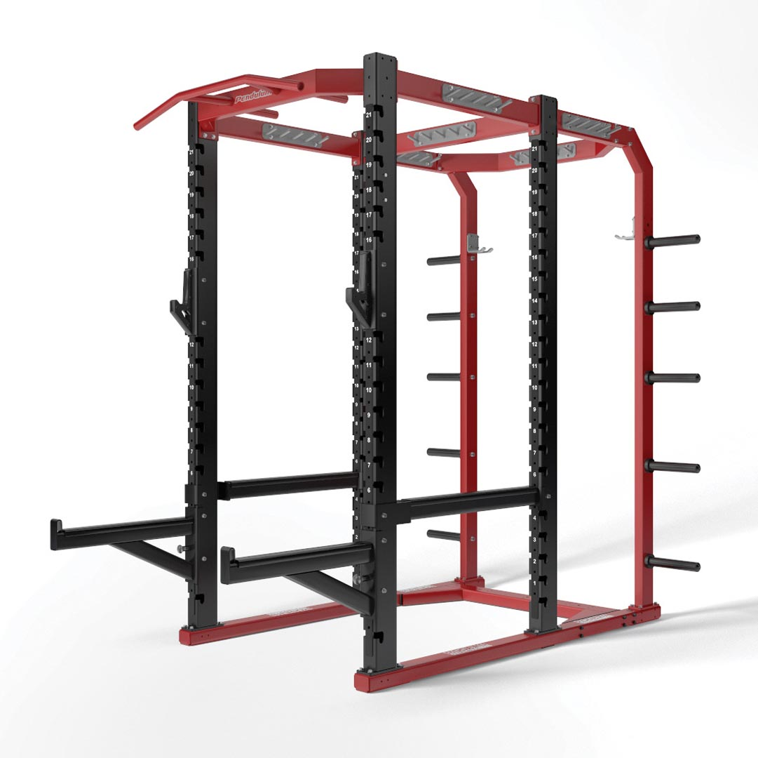weight rack - full | power rack