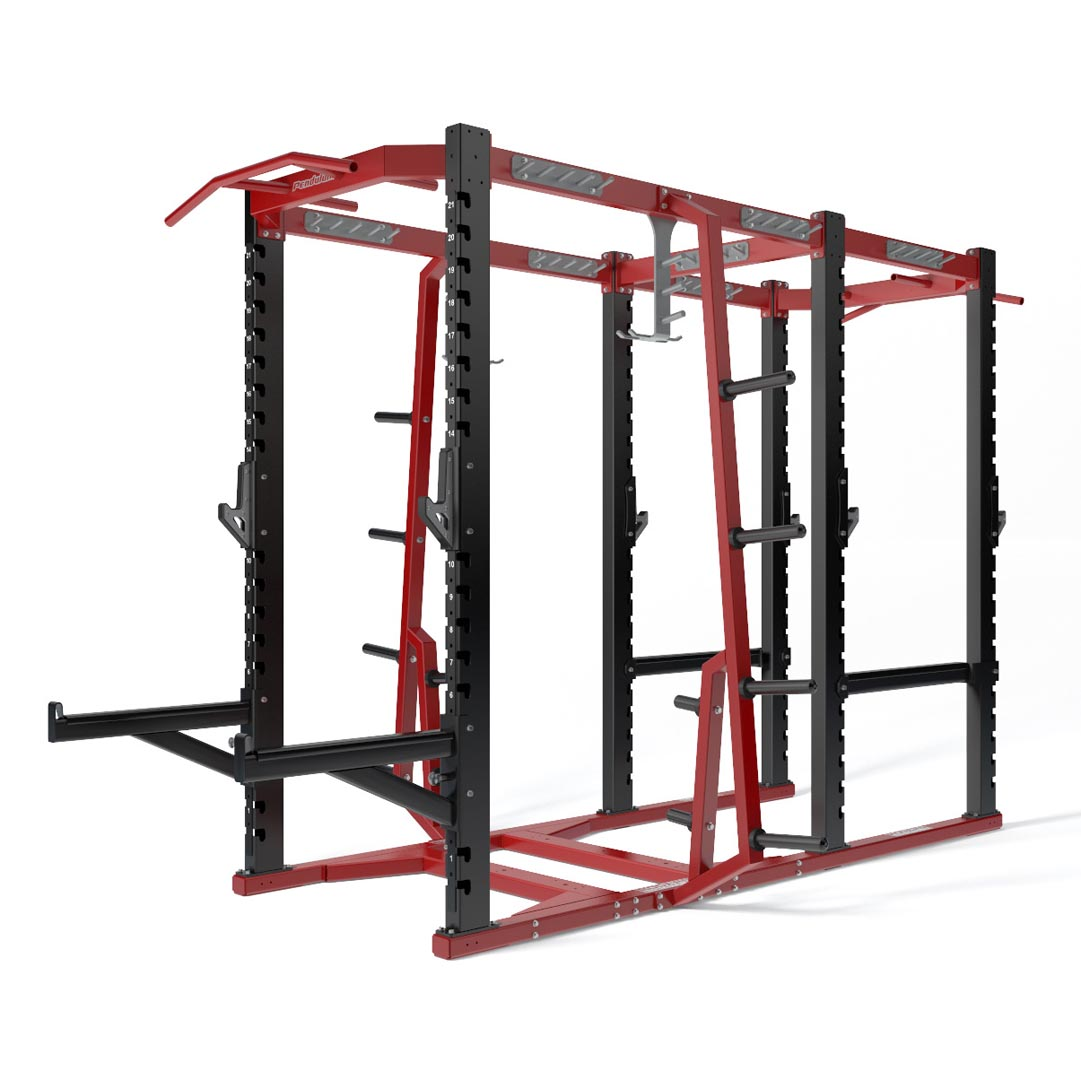 weight rack - mega rack xl | power rack