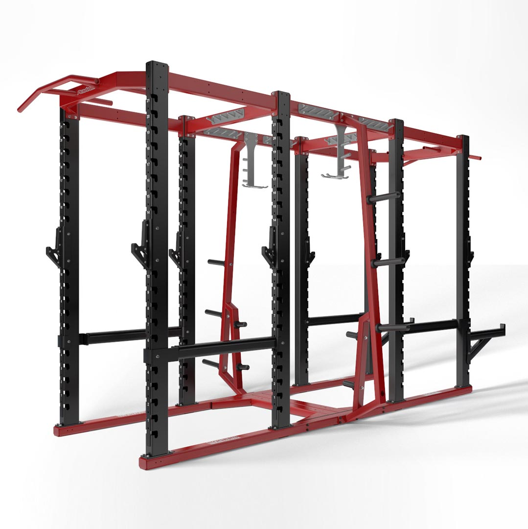weight rack - mega rack pro | power rack