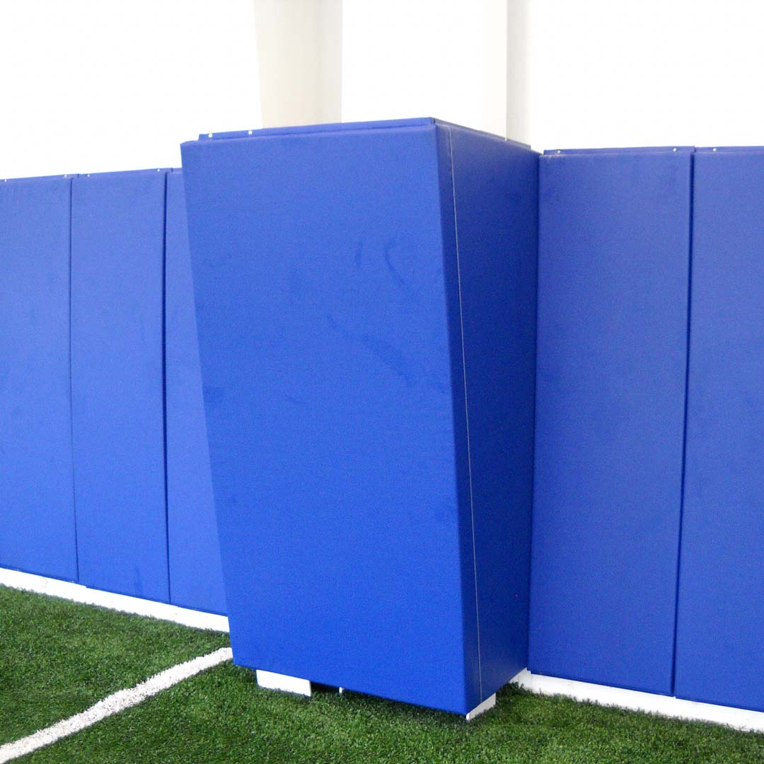 Tapered Column Padding Rogers Athletic