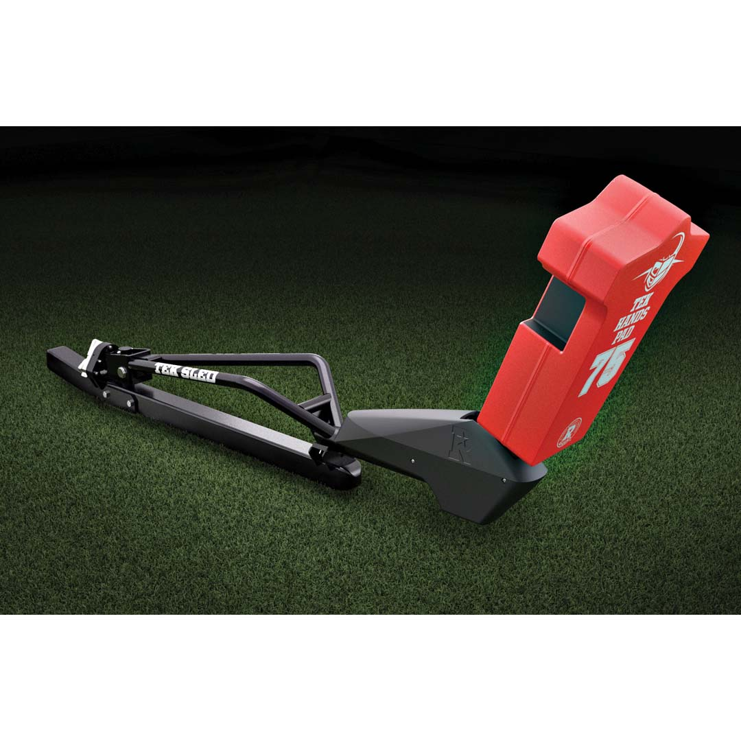 TEK Sled Outdoor Ground Mount