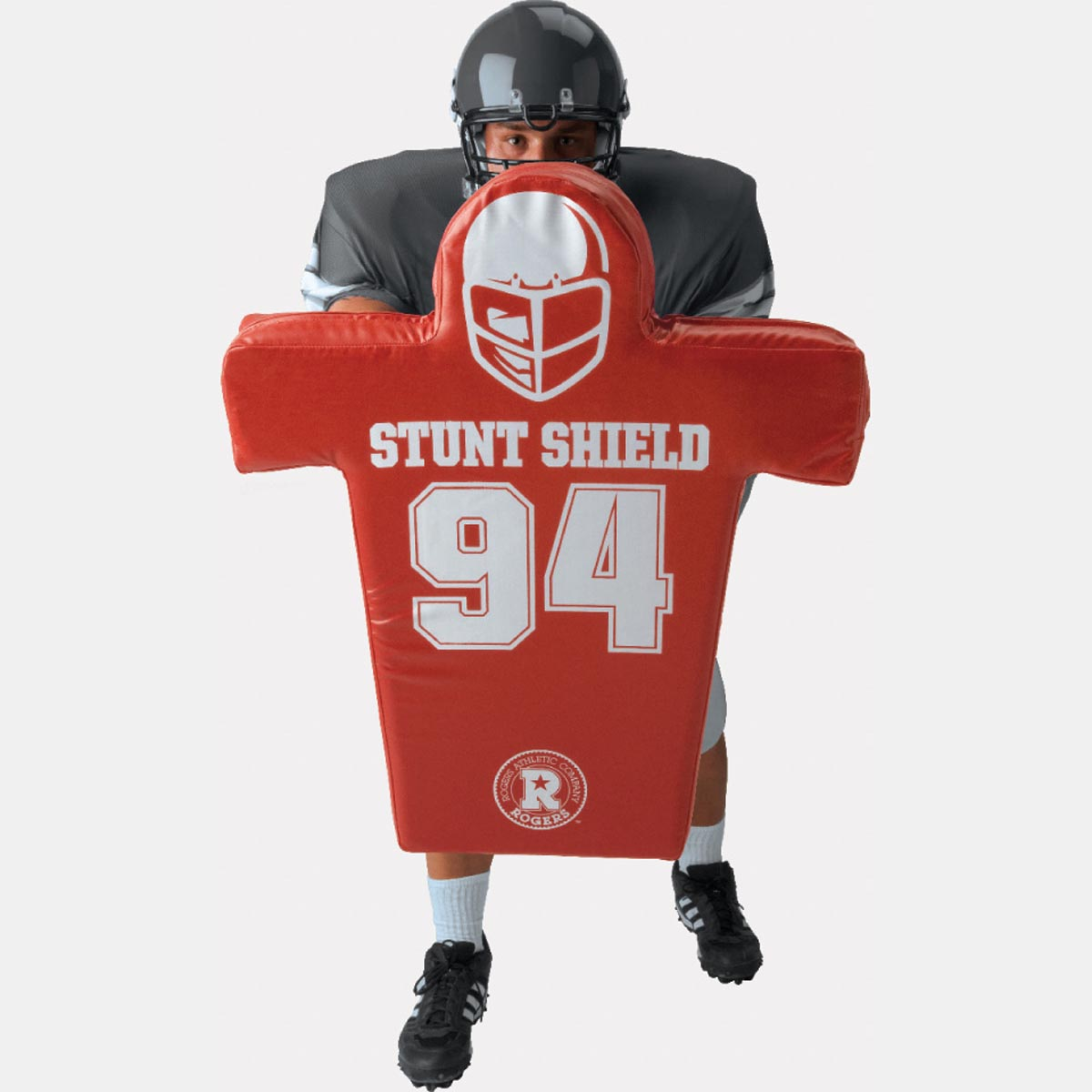 football shields - stunt shield