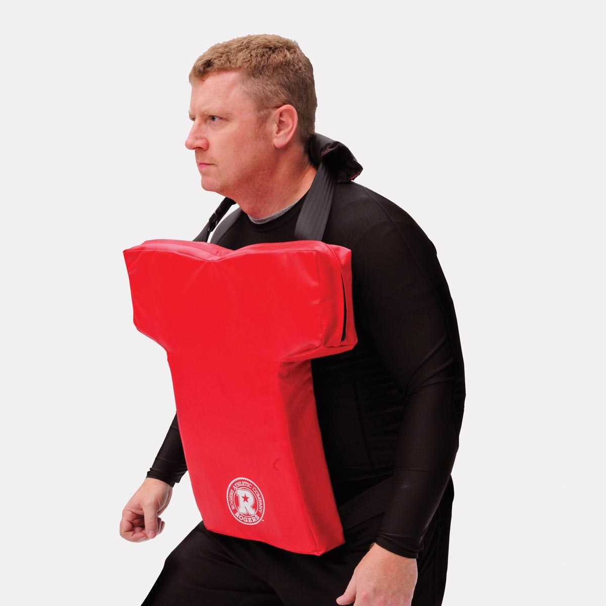 football shields - no hands pad