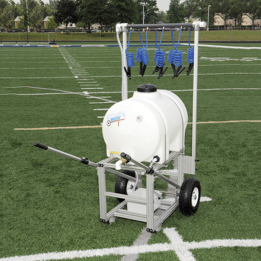 Sports Hydration Cart